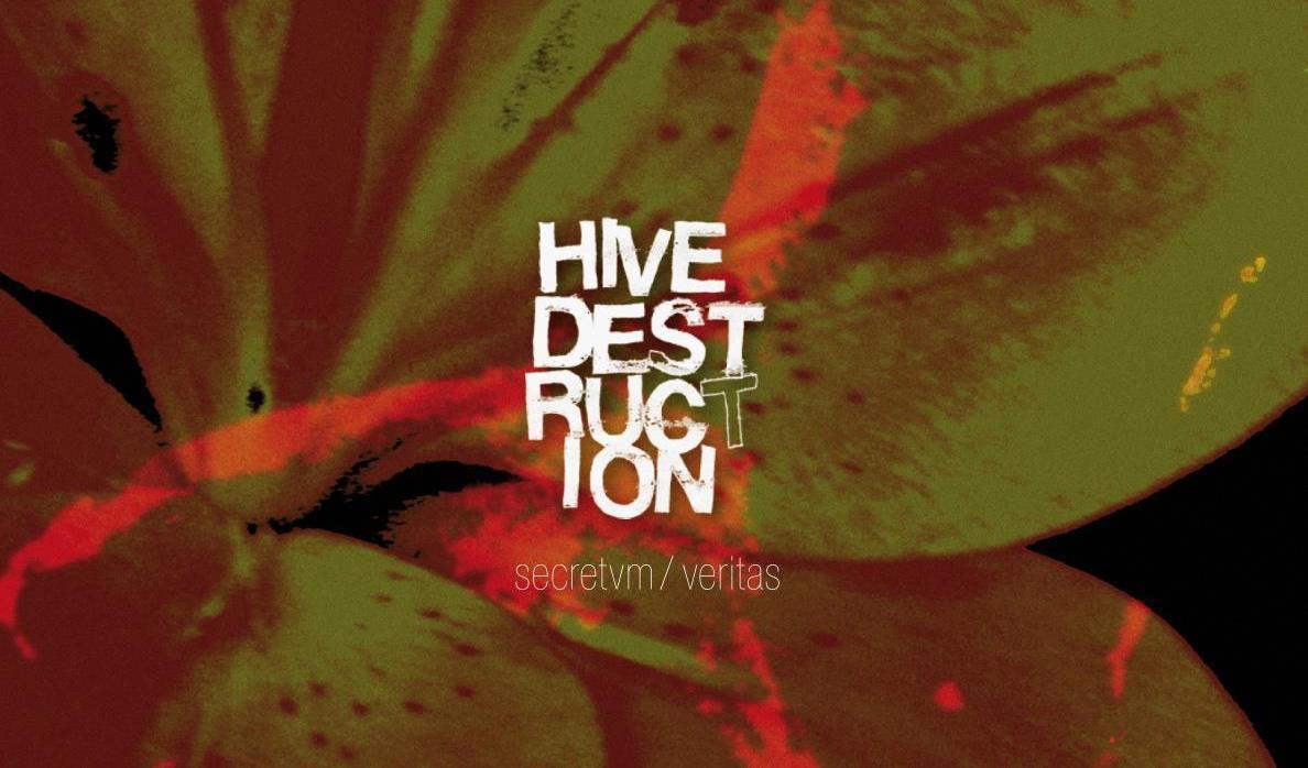 Naturmystikk Vol. V   Hive Destruction added!
