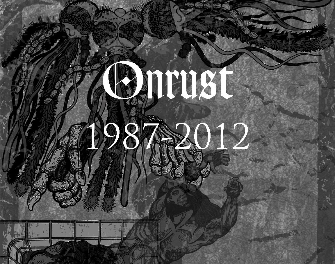 Onrust (1987-2012)