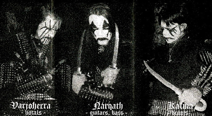15 November 2013: Azaghal – BlackDeath – Gestalte – Slecht