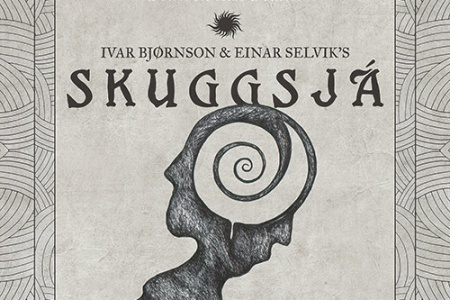 Skuggsja – A Piece for Mind and Mirror