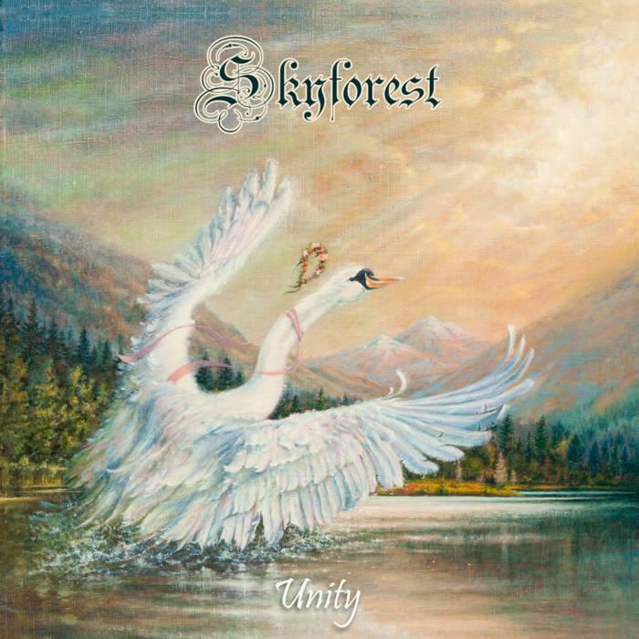 Skyforest – Unity