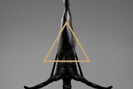 Schammasch – Triangle