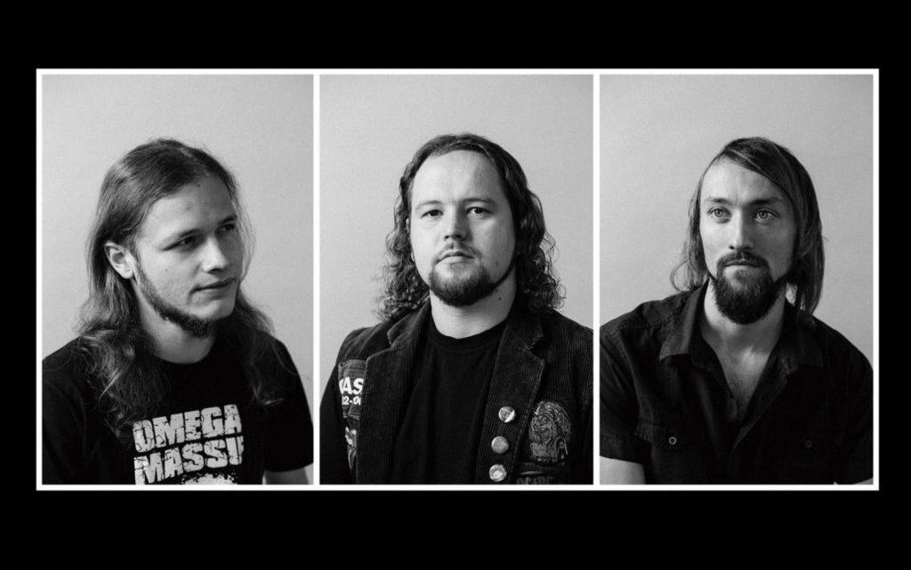 NNC: Swedenborg Raum – Atomic Vulture, Den Drummer