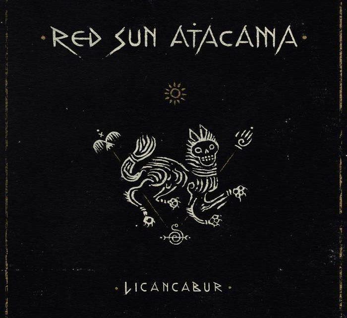 NNC: Red Sun Atacama (FR)