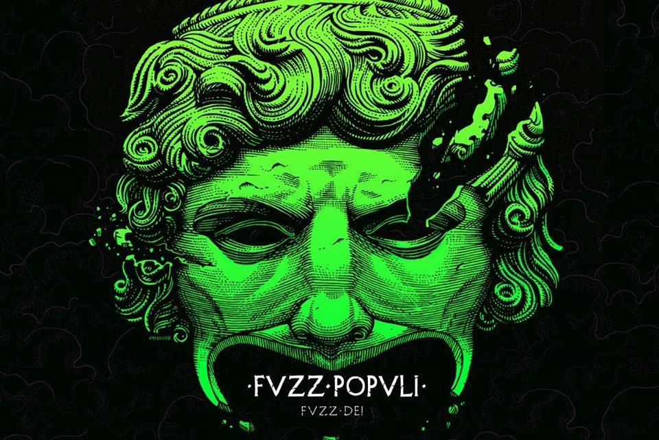 NNC Roman Rampage: Fvzz Popvli (IT) – Matinee