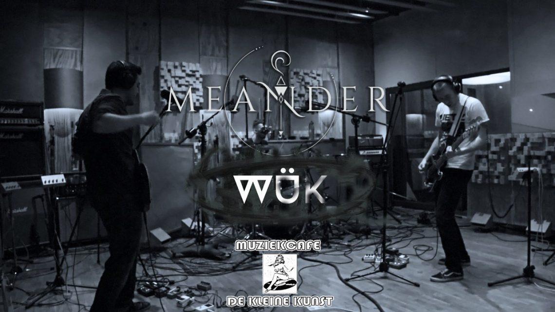 NNC: Meander + WÜK (BE)