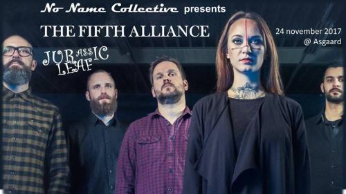 thefifthalliance